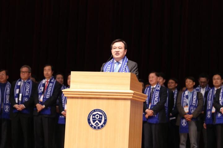 멘토 김영진회장
